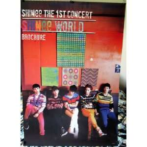 34 colorful First Concert Taemin Onew Korean boy band