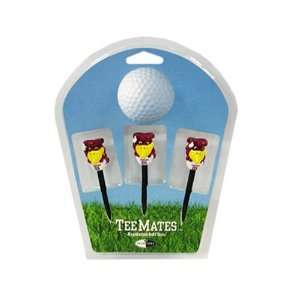 South Carolina Gamecocks Tee Mates 3 Pack from Team Golf