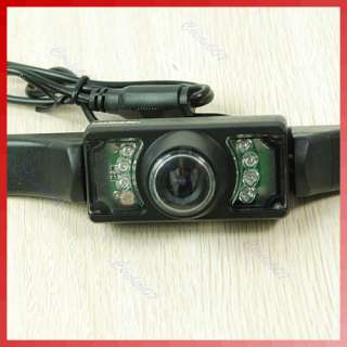 Car Night Vision Rear View Reversing Parking Backup Color COMS Camera