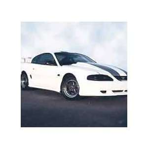Mustang 94   98  Ford Mustang Wings West All   Urethane FULL BODY KIT