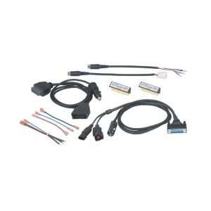 NGT ABS/Air Bag Cable Kit (OTC3421 24) Category Scan