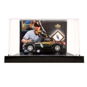 Sox Ford SVT Adrenalin Concept Die Cast Car with Paul Konerko Card