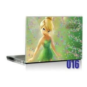 Unique DISNEY TINKERBELL 17 LAPTOP SKINS PROTECTIVE ART