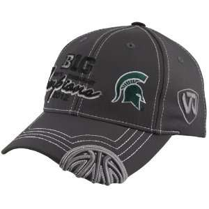 NCAA Top of the World Michigan State Spartans 2012 Big Ten