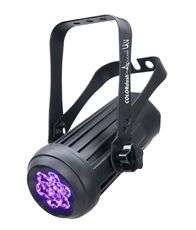 Chauvet COLORDASH ACCENT UV Ultra Compact LED Wash Light