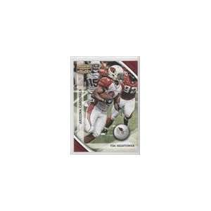 2010 Panini Gridiron Gear #4   Tim Hightower Sports Collectibles