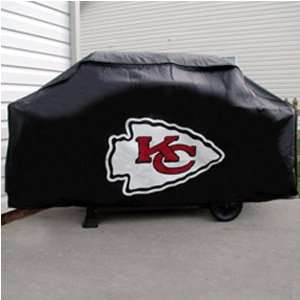 Kansas City Chiefs NFL Barbeque Grill Cover Sports