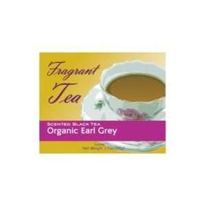 Barnies® Organic Earl Grey 3.5 oz. Loose Tea  Grocery
