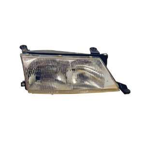 Toyota Avalon Passenger Side Replacement Headlight
