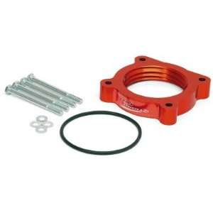 AirAid PowerAid Throttle Body Spacer, for the 2007 Nissan