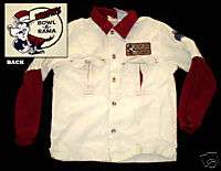DISNEY bowling shirt 5T Big Bad Wolf 1933 cartoon