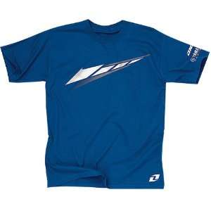 One Industries Yamaha Strobe Youth Short Sleeve Fashion T Shirt/Tee w