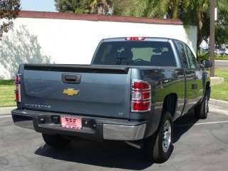 07 10 CHEVROLET SILVERADO TFP CHROME TAIL LIGHT COVERS