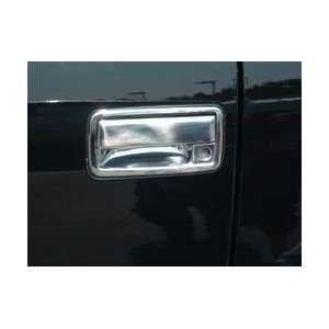 GMC SONOMA PICKUP 95 03 2DR TFP CHROME HANDLE COVERS Automotive