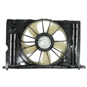 Depo 312 55056 000 Dual Fan Assembly Automotive