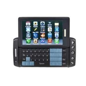 T5000 3.6 HVGA Touch Screen Quad band Dual Sim Standby
