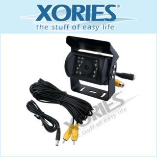 Car Vehicle Rear View Side/ Front Camera Back Up Spy Mini Cam ,Wide