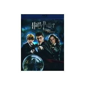 New Warner Studios Harry Potter & The Order Of The Phoenix