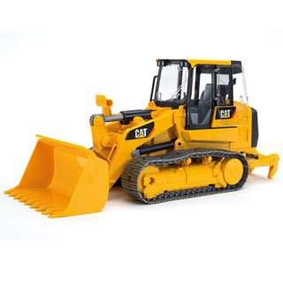 Caterpillar CAT 02448 Cat Track Loader Toy Model NEW