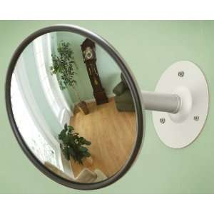 SecurityMan Hidden Camera Mirror with BONUS Dummy Camera