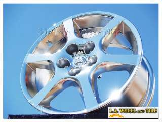 NEW 17 NISSAN ALTIMA OEM CHROME WHEELS RIMS MAXIMA