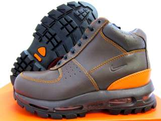 NEW NIKE YOUTH AIR MAX GOADOME ACG [311567 223] DARK CINDER