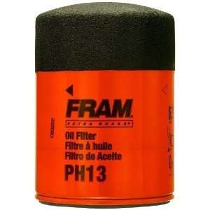 Fram PH13FP Oil Filter Automotive