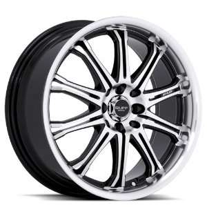 Ruff Racing R395 17x7.5 Chrysler Dodge Nissan Toyota Scion Wheels