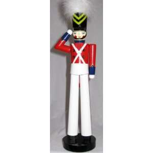 Kurt Adler Wooden *ROCKETTES* Nutcracker