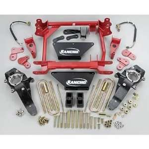 Rancho Suspension RS6485 Lift Kit Automotive
