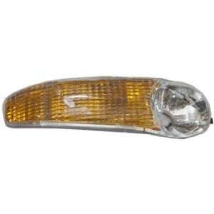 01 02 03 04 05 06 GMC YUKON Denali TURN SIGNAL LIGHT RH
