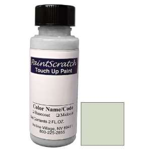 Oz. Bottle of Silver Metallic Touch Up Paint for 2004 Toyota Corolla