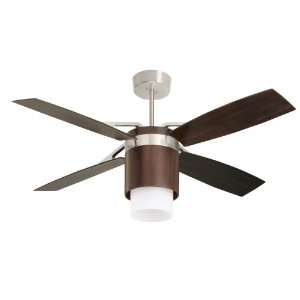 Emerson CF980MBX Tureen Indoor/Outdoor Ceiling Fan, 56