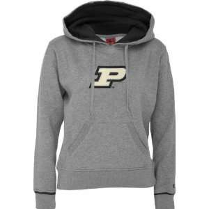 Purdue Boilermakers  Womens  Impact Hooded Sweatshirt