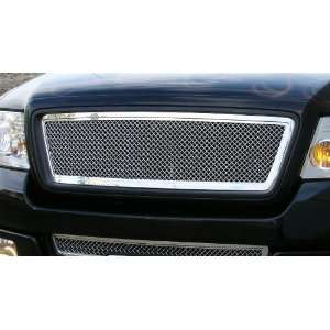 Hybrid Series Billet Grille Insert, for the 2005 Ford F 150 SuperCrew