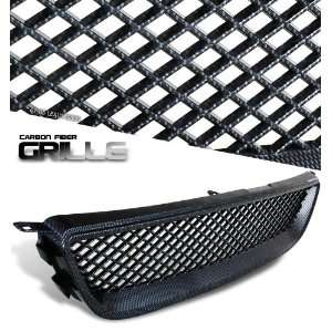 2005 Is300 Carbon Fiber Style Sport Grille Performance Automotive