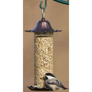 Little Bit Bird Feeders   Seed Feeder