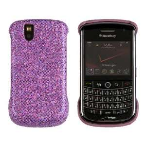 for BlackBerry Tour 9630   Light Purple Cell Phones & Accessories