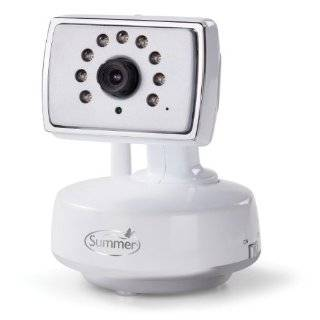 Summer Infant Extra Camera for 28030 BestView Handheld