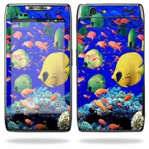 Android Smart Cell Phone Skins   Under the Sea Cell Phones
