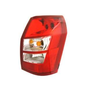 Genuine Chrysler Parts 4805966AH Passenger Side Taillight