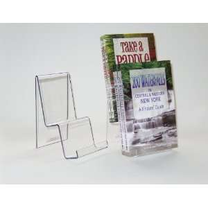 Two Tier Display Stand (4 Pack) cs 3