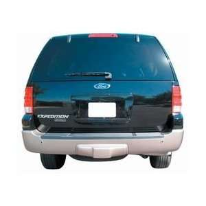 FORD EXPEDITION 03 06 REAR HITCH COVER  PAINTED EDDIE BAUER