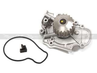 90 97 Honda Timing Belt Kit Water Pump Kit F22A F22B