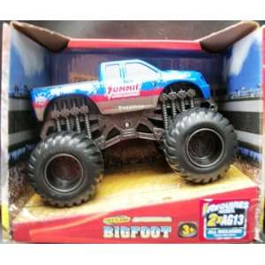 Us Exclusive 143 Scale BIGFOOT BIG FOOT Monster Truck Toys & Games