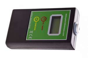 DIGITAL PAINT COATING THICKNESS GAUGE NEW MODEL 2B