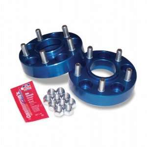 WHS 010 5 on 5 x 1 1/2 Thick Jeep Wheel Spacer Kit Automotive