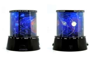 Universe Master Color LED Light Projector   Moving LED Universe   3