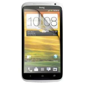 Case mate Anti Fingerprint Screen Protector for HTC One X