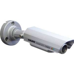 SPECO CVC6700BR Color Weatherproof Bullet Camera with
